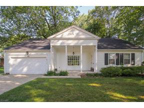 Property for sale at 957 Elywood Drive, Elyria,  Ohio 44035