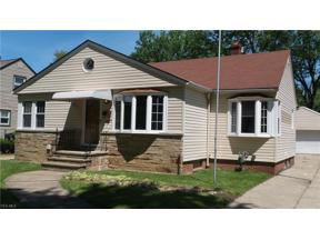 Property for sale at 10172 Keswick Drive, Parma Heights,  Ohio 44130
