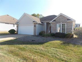 Property for sale at 1253 Ridge Run Court, Wadsworth,  Ohio 44281
