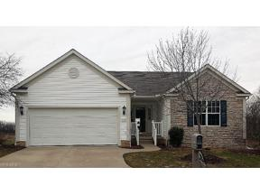 Property for sale at 125 Pondview Circle, Rittman,  Ohio 44270