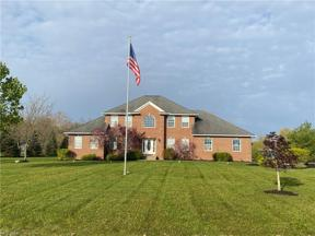 Property for sale at 18800 Landing Lane, Columbia Station,  Ohio 44028
