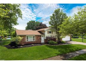 Property for sale at 28319 Nandina Drive, North Olmsted,  Ohio 44070