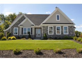 Property for sale at S/L 573 Ravinia Lane, Avon,  Ohio 44011