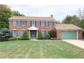 Property for sale at 3625 Apple Hill Court, Brunswick,  Ohio 44212