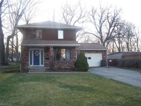 Property for sale at 4256 W 229 Street, Fairview Park,  Ohio 44126