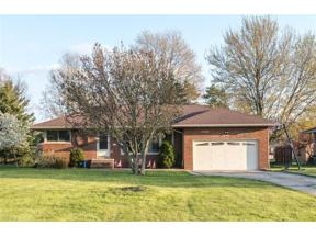 Property for sale at 740 Cherry Lane, Seven Hills,  Ohio 44131