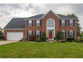 Property for sale at 3128 Mccracken Trail, Brunswick,  Ohio 44212