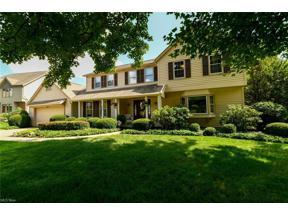Property for sale at 447 Whitestone Circle, Wadsworth,  Ohio 44281