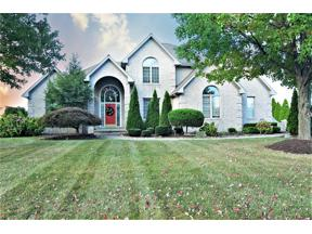 Property for sale at 3555 Bay Hill Drive, Akron,  Ohio 44333