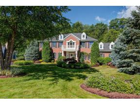 Property for sale at 18320 Hearthstone Lane, Chagrin Falls,  Ohio 44023