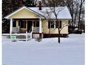 Property for sale at 27006 E Oviatt Road, Bay Village,  Ohio 44140