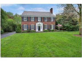 Property for sale at 2725 Inverness Road, Shaker Heights,  Ohio 44122
