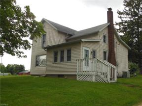 Property for sale at 9162 Friendsville Road, Seville,  Ohio 44273