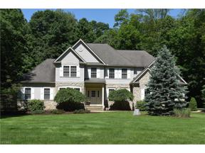 Property for sale at 11610 Ascot Lane, Chagrin Falls,  Ohio 44023