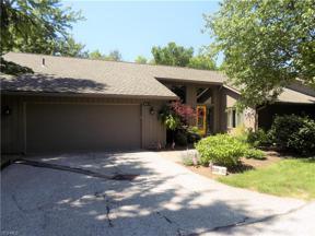 Property for sale at 310-11 Wood Ridge Drive, Aurora,  Ohio 44202