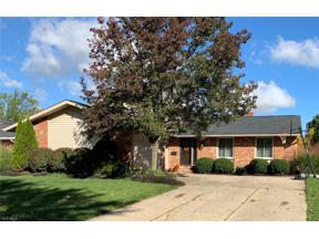 Property for sale at 13430 Trenton Trail, Middleburg Heights,  Ohio 44130