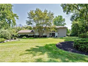 Property for sale at 2685 Snowberry Lane, Pepper Pike,  Ohio 44124