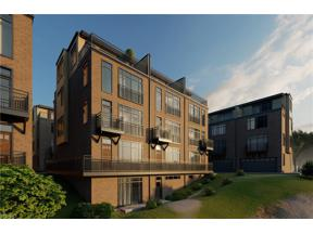 Property for sale at 2273 W 19 Street Unit #16, Cleveland,  Ohio 44113