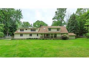 Property for sale at 4603 Wood Street, Willoughby,  Ohio 44094