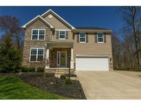 Property for sale at 1487 Park Ridge Avenue, Twinsburg,  Ohio 44087