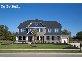 Property for sale at 2212 Pendleton Court, Avon,  Ohio 44011