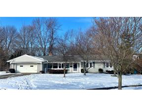 Property for sale at 30118 Meadowlane Drive, Bay Village,  Ohio 44140