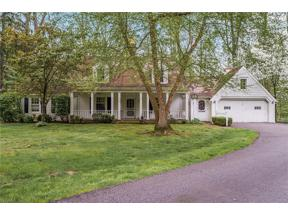 Property for sale at 451 Overlook Road, Gates Mills,  Ohio 44040