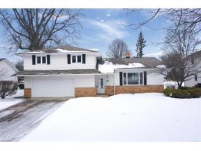 Property for sale at 1989 Aldersgate Drive, Lyndhurst,  Ohio 44124