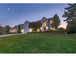 Property for sale at 90 W Orange Hill Circle, Orange,  Ohio 44022