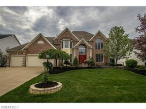 Property for sale at 20071 Kylemore Drive, Strongsville,  Ohio 44149
