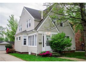 Property for sale at 1585 Lyndhurst Road, Lyndhurst,  Ohio 44124