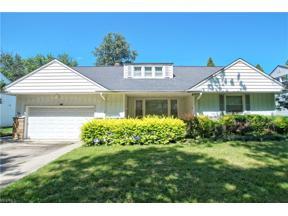 Property for sale at 2666 Edgewood Road, Beachwood,  Ohio 44122