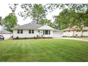 Property for sale at 14050 Settlement Acres Drive, Brook Park,  Ohio 44142