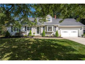 Property for sale at 123 Woodhill Drive, Amherst,  Ohio 44001