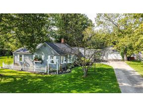 Property for sale at 8480 Jennings Road, Olmsted Township,  Ohio 44138