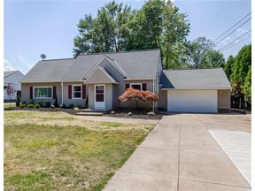 Property for sale at 686 Bishop Road, Highland Heights,  Ohio 44143