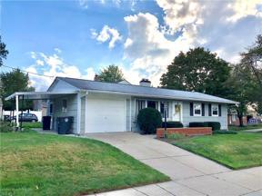Property for sale at 270 E Ralston Avenue, Akron,  Ohio 44301