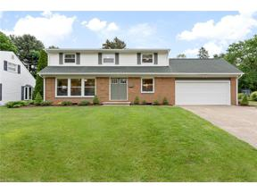 Property for sale at 3349 Purdue Street, Cuyahoga Falls,  Ohio 44221