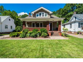 Property for sale at 4280 W 229 Street, Fairview Park,  Ohio 44126