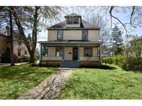 Property for sale at 241 Oak Street, Oberlin,  Ohio 44074