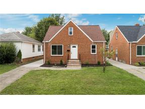 Property for sale at 5934 Deering Avenue, Parma Heights,  Ohio 44130