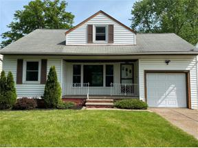 Property for sale at 10236 Beaconsfield Drive, Parma Heights,  Ohio 44130