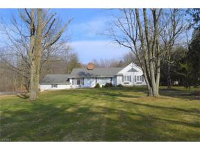 Property for sale at 421 Timberidge Trail, Gates Mills,  Ohio 44040