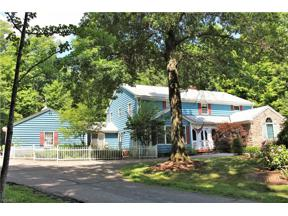 Property for sale at 1830 Woodstock Road, Gates Mills,  Ohio 44040