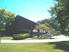 Property for sale at 8180 Brecksville Road, Brecksville,  Ohio 44141
