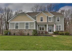 Property for sale at 635 Markus Lane, Aurora,  Ohio 44202