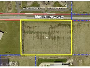 Property for sale at Opportunity Way, Lagrange,  Ohio 44050