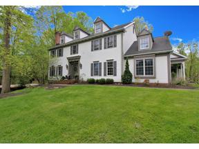 Property for sale at 2110 Samson Circle, Hudson,  Ohio 44236