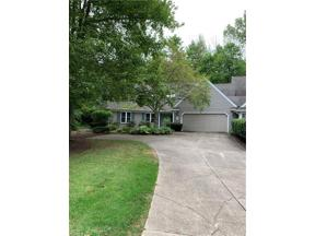 Property for sale at 240 Pheasant Run Drive, Chagrin Falls,  Ohio 44022