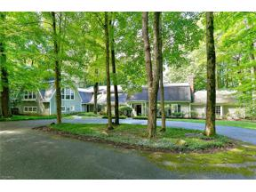 Property for sale at 1820 County Line Road, Gates Mills,  Ohio 44040